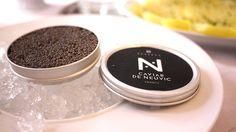 Caviar de Neuvic en France