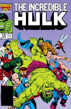 Browse the Marvel Comics issue Incredible Hulk Learn where to read it, and check out the comic's cover art, variants, writers, & more! World War Hulk, Planet Hulk, Comic Book Covers, Comic Books, Comic Prices, Marvel Comics Superheroes, Marvel Heroes, Tales To Astonish, Hulk Comic