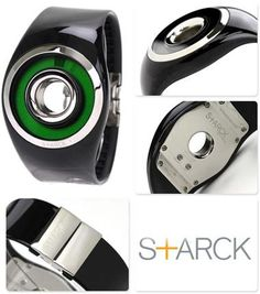 Starck PH1109 Watch - Watchismo.com has the Coolest Modern Watches