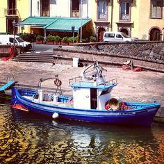 Bosa, Sardinia (via Tips for Visiting Alghero, Sardinia)