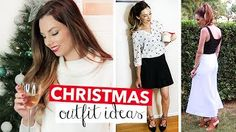 Christmas Holiday Outfit Ideas | Summer