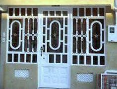 Resultado de imagen para puertas y ventanas metalicao