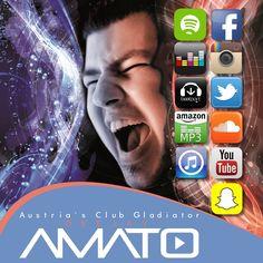 ★ F O LL O W  M E ★  www.djamato.com www.facebook.com/deejayamato www.hearthis.at/djamato www.twitter.com/deejayamato www.soundcloud.com/djamato dj.beatport.com/dj-amato www.youtube.com/djamatoofficial www.instagram.com/deejayamato Snapchat: djamatoofficial Snapchat, Dj, Facebook, Amazon, Twitter, Youtube, Instagram, Amazons, Riding Habit