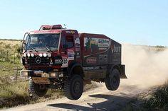 Pep Vila. Última Etapa Dakar 2009