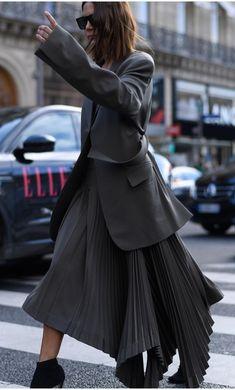 Christine Centenera wearing Celine