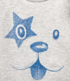 puppy face t-shirt