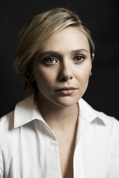 That Kind Of Woman · wmagazine: The Other Olsen Photo by Caitlin...