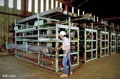 Lumber Storage Rack, Steel Storage Rack, Lumber Rack, Industrial Hardware, Industrial Storage, Cantilever Racks, Hardware Organizer, Pipe Rack, Metal Workshop