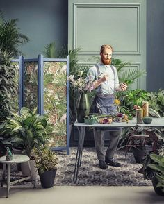 Gardening Style Lessons by Lorenzo Penna...