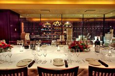 New York Steakhouse - Manhattan | Del Frisco's Steakhouse