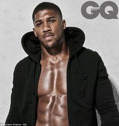 Anthony Joshua (boxer)