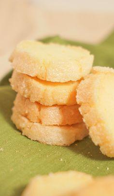Diamond Cookie 鑽石餅