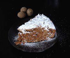 φανουρόπιτα με καρύδια Greek Desserts, Greek Recipes, Tiramisu, Food To Make, Recipies, Sweets, Ethnic Recipes, Kitchen, Recipes