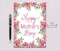 Happy+Mother's+day+Happy+Mother's+Day+Card+by+ohlillydesigns