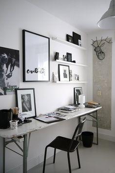 vosgesparis: How to make a personal studio {IKEA blogpost}