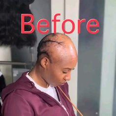Amazing transformation Amazing Transformations, Natural Hair Styles, Long Hair Styles, Hair Transformation, Hair Game, Crochet Braids, Pelo Natural, Hair Videos, Hair Inspiration