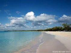 Half Moon Cay Bahamas = Paradise