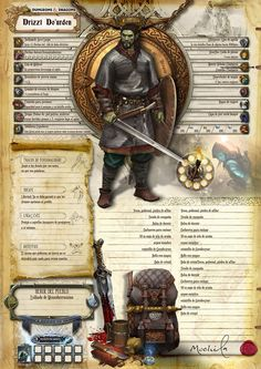 Dnd Character Sheet, Character Concept, Character Design, Dungeons And Dragons Homebrew, D&d Dungeons And Dragons, Lego Toys, Dnd Characters, Medieval Fantasy, B & B