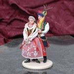 Polandbymail - website where you can order dolls and other folk art
