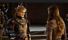 Sansa Stark - hairstyle