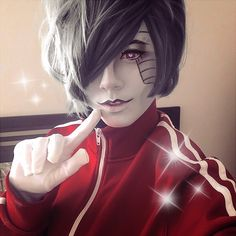 Holy shit, love the makeup! everything about this is fucking perfect omfg Mettaton Cosplay, Undertale Cosplay, Epic Cosplay, Amazing Cosplay, Cosplay Ideas, Cool Costumes, Cosplay Costumes, Undertale Undertale, Up King