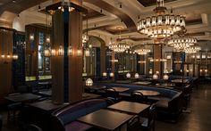 David Collins Studio   Best Interior Designers in Florida #bestinteriordesigners #contemporarydesign #luxuryinteriordesign