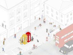 Bikebox, Sam Rose & Hoi Kei Lo