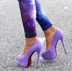 Galaxy Leg
