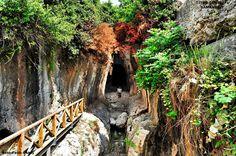 saman dagı _titus tüneli _HATAY-TÜRKİYE