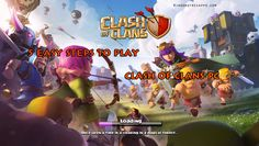 5 Easy Steps To Play Clash of Clans PC. #Androidgames #Clashofclans…
