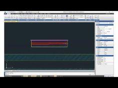Como criar um bloco dinâmico de uma janela paramétrica no DRAFTCAD, Soft...