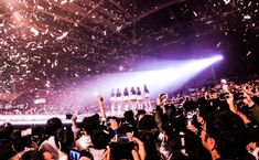 Gfriend first concert January 2018 'Season of Gfriend' Cr: owner Weekly Idol, Cloud Dancer, G Friend, Girls Generation, Korean Girl Groups, Kpop, Concert, January 2018, Wattpad