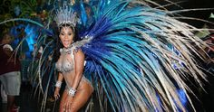 Blog do Felipaodf: Musas do Carnaval Paulista 2016... Show de beleza ...