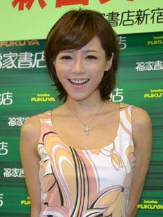 Yumiko Shaku - Japanese actress