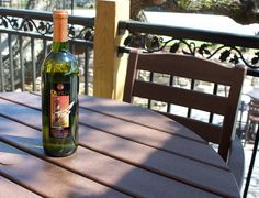 Duplin Winery's Brice's Creek is created from a blend of the cold weather Niagara and our native Scuppernongs. Brice's Creek is very smooth and very sweet.