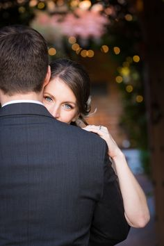 Photo Behind Blue Eyes by Dustin Abbott on 500px