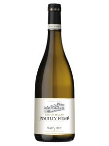 Sauvion Pouilly Fume 2012 Loire Valley