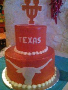 UT-cake   Flickr - Photo Sharing!