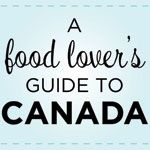 The great Canadian food map: An interactive infographic - Canadian Living