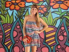 HappinessEverywhere Outfit   Verano 2012. Cómo vestirse y combinar según HappinessEverywhere el 5-7-2012