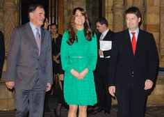 From fringe issues to nursery furnishings: Timeline of Kate Middleton's pregnancy