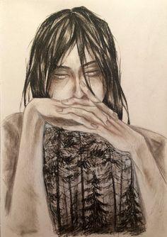 Слепой by  •hans