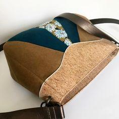 Patron sac Lima (1) Lima, Purses, Bags, Blue Jean Purses, Purse, Zipper Bags, Making Purses, Couture Sac, Bags Sewing
