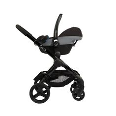 Maxi Cosi Cabrio and Pebble upper infant carrier car seat adapters