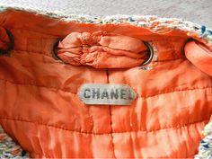 Frabjous Couture: CoutureGRAM: Chanel jacket