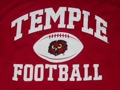 Temple Football Wallpaper - Temple Owls