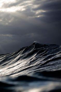 Amazing Tetxural Waves