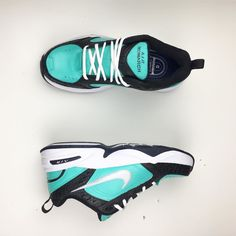 The 50 Best Nike Air Monarch Customs Nike Air Monarch, Dad Shoes, Cleats, Gentleman, Tommy Hilfiger, Sneakers Nike, Footwear, Stylish, Fashion