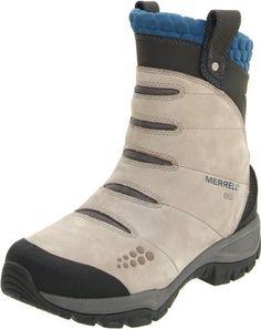 Merrell Women's Arctic Fox Pull Waterproof Snow Boots Merrell. $78.99