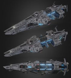 Steam Community :: Guide :: Ship Concept Arts Vault